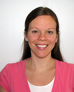 Photo Of Dr. Erica Hakes-Jay