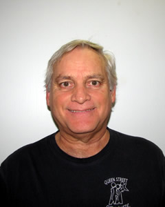 Dr. Leonard Jay - Chiropractor